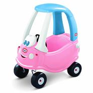 Little Tikes Princess Cozy Coupe 30th Anniversary at Kmart.com