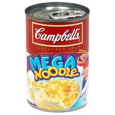 Campbell's Soup, Mega Noodle, 10.5 oz (298 g) at mygofer.com