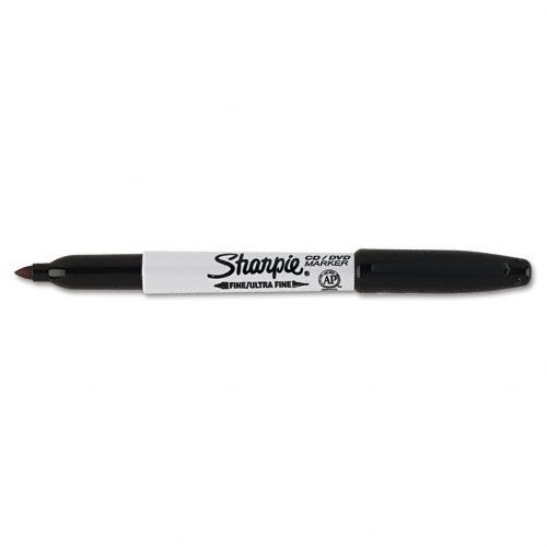 Sharpie  CD/DVD Permanent Marker,
