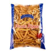 Pampa Imported Enriched Penne Rigate Noodles - 16 Ounce Bag at Kmart.com