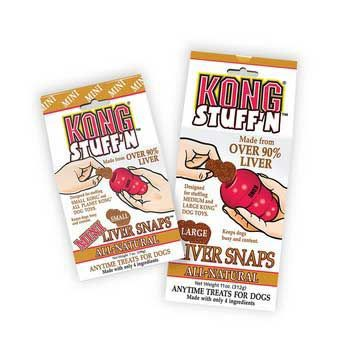 Kon Treat Stuff 'n Liver Mini 7 oz.
