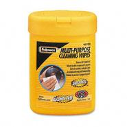 Fellowes Multipurpose Cleaning Wipes at Kmart.com