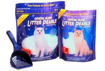 Hvv Litter Scoop Pearls