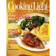 Cooking Light Magazine at Kmart.com