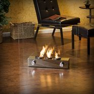 Southern Enterprises Loft Portable Indoor / Outdoor Fireplace at Sears.com