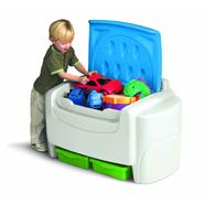 Little Tikes Bright 'n Bold Toy Chest at Kmart.com