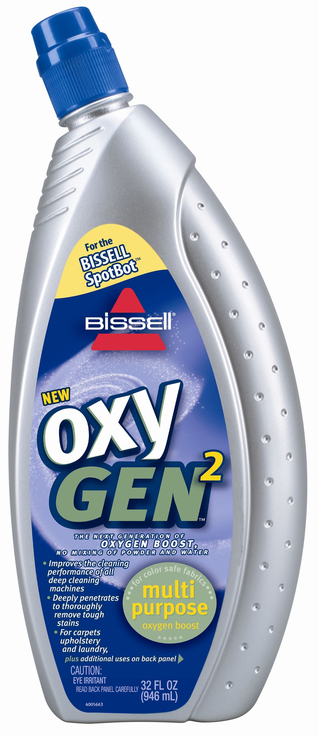 Oxy Gen2™ Cleaning Solution