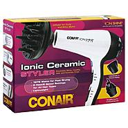 Conair 1875 Watt Ionic Cermanic Styling System at Kmart.com