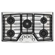 "Electrolux 36"" Gas Cooktop at Sears.com"