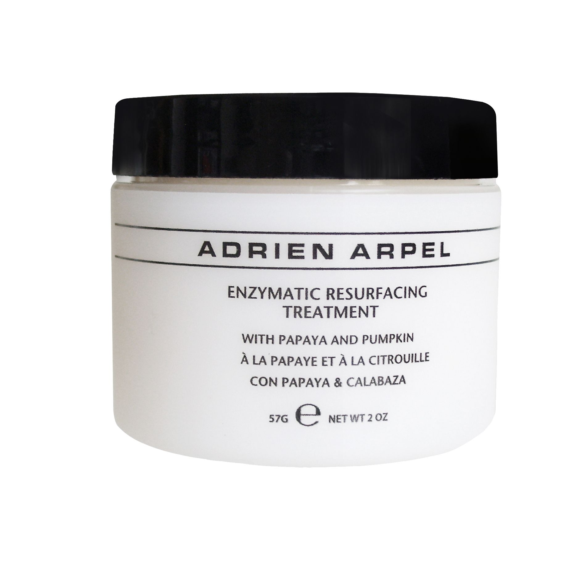 Adrien Arpel  Papaya Enzymatic