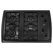 "Whirlpool 30"" Gas Cooktop at Sears.com"