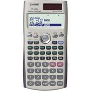 Casio 4-Line Display Financial Calculator - FC200V at Kmart.com