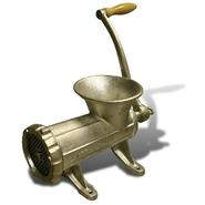 "Sportsman Series #32 Hand Meat Grinder- ""Bolt Down"" at Sears.com"