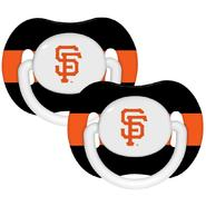 Baby Fanatic San Francisco Giants Pacifiers (Pack of 2) at Sears.com