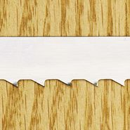 Craftsman 1/2 x 80 in. Band Saw Blade, 4TPI, Skip Tooth at Craftsman.com
