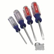 Craftsman 5 pc. Screwdriver Set at Craftsman.com