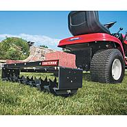 Craftsman 36 in. Spike Aerator at Craftsman.com