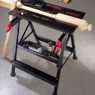 Craftsman Quick Clamping Work Table at Craftsman.com
