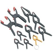 Craftsman 10 pc. Clamp Hobby Set at Craftsman.com