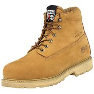 "Timberland PRO Men's Work Boot PRO Series 6"" Ground Breaker Soft Toe - Tan at Sears.com"