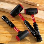 Craftsman Dead Blow Hammer Set, 3 pc. at Craftsman.com