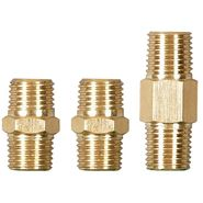 Craftsman Brass Connector Kit, 3 pc. at Craftsman.com