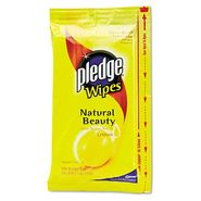 JohnsonDiversey Lemon Scent Wet Wipes, Cloth, 7 x 10, 18/pack at Kmart.com