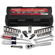 Craftsman 53 pc. Mechanics Tool Set at Sears.com