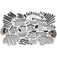 Craftsman 432 pc. Professional Mechanics Tool Set at Craftsman.com