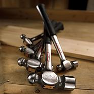 Craftsman 5 pc. Ball Pein Hammer Set at Craftsman.com