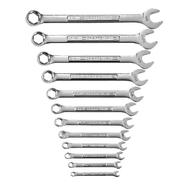 Craftsman 12 pc. Standard 6 pt. Combination Wrench Set at Craftsman.com