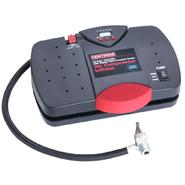 Craftsman 12V Portable Inflator w/ Digital Tire Pressure Gauge at Craftsman.com