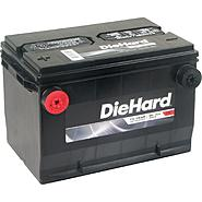 DieHard Autotmotive Battery - Group Size 78 North (Price with Exchange) at Sears.com