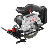 Craftsman C3 19.2 volt DieHard Cordless Trim Saw at Craftsman.com
