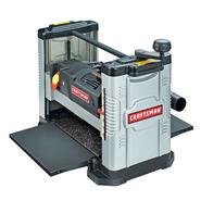 "Craftsman 12 amp 12-1/2"" Bench Planer (21758) at Craftsman.com"