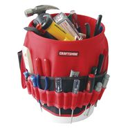 Craftsman 36-Pocket Bucket Tool Organizer at Craftsman.com