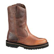 "Wolverine Men's 10"" Wellington Steel Toe Boot 3146 at Sears.com"