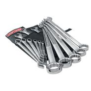 Craftsman 14 pc. Standard 12 pt. Combination Wrench Set with Deluxe Roll Pouch at Craftsman.com