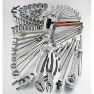 Craftsman CLOSEOUT! 77 pc. Heavy-Duty Mechanics Tool Set at Craftsman.com