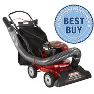 Craftsman Yard Vacuum System 4 in 1 190CC* at Kmart.com