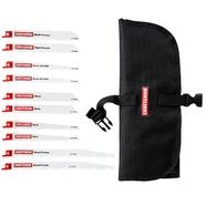 Craftsman Reciprocating Saw Blade Set - 10 pk. at Craftsman.com