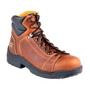 "Timberland PRO Men's Work Boot 6"" TiTAN Lace-to-toe Safety Toe - Brown at Sears.com"