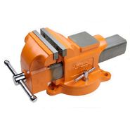 "Pony 4"" Heavy-Duty Bench Vise at Kmart.com"