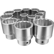 Craftsman 12 pc. 3/4-inch Drive Inch Socket Accessory Set at Kmart.com