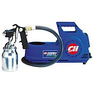 Campbell Hausfeld HVLP Paint Sprayer at Sears.com