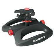 Craftsman Impulse Sprinkler at Craftsman.com