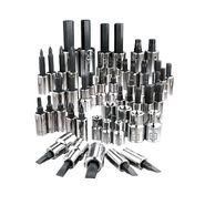 Craftsman 50 pc. Hex and Torx Bit Super Set, 1/4, 3/8 and 1/2 in. Drives at Craftsman.com
