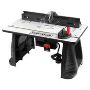 Craftsman Router Table at Craftsman.com