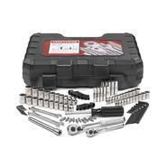 Craftsman 94 pc. Dual Marked Mechanics Tool Set at Craftsman.com