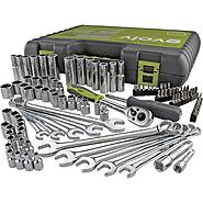 Craftsman Evolv 101 pc. Mechanics Tool Set at Craftsman.com